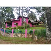 Rento Preciosa Cabaña En Mazamitla