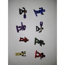 Bolsa Con 200 Mini Figuras De Halo Haz Negocio Envio Gratis