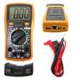 Multímetro Digital De Mesa Com Teste De Rede E Usb Hy4300