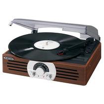 Jensen Jta 222 Tornamesa Vinil Acetato Retro Y Radio Am Fm