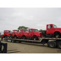 Cabinas Y Motores International 4700