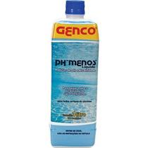 Genco Ph Menos 1 Litro Produto Novo Temos A Pronto Envio