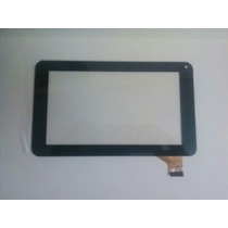 Touch Cristal Chino De 7 Stylus Wepad Proteus Mitzui Mobo
