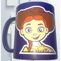 Taza Grabada Vaquerita Jessie (toy Story)