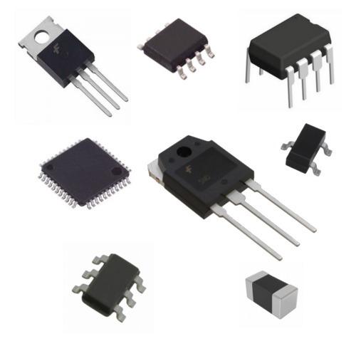 Circuito Transistor : Diodos circuitos integrados transistores mosfet pic led