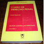 Jorge E. Buompadre Curso De Derecho Penal Parte Especial 1