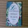 Los Mas Bellos Poemas De Amor Antologia Edit Planeta