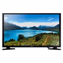 Tv Samsung Led 32 Full Hd Serie 4 Modelo Un32j4000af