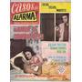 Revista Casos De Alarma # 50 Vedettes Actrices México 1972