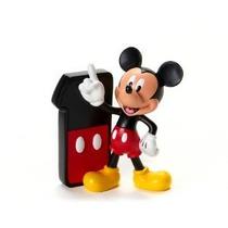 Disney Escaparate Colección De Mickey Mouse Cumpleaños Figur