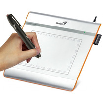 Tabla Digitalizadora Genius Easypen I405x, 4