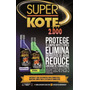 Aditivo Para Combustible Superkote 2000 - Usa Diesel Y Nafta
