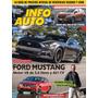 Revista Info Auto Nº 247 Octubre 2016