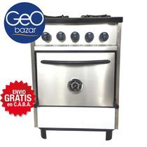Cocina Semi-industrial Depaolo 4 Horn. Envio Gratis Caba