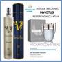 Oferta Perfume Hombre Up! Versailles Homme Invictus - Nuevo