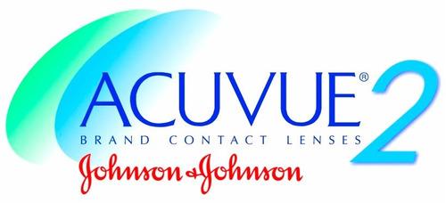 Lentes De Contato Acuvue 2 Johnson C  Grau Promoção! - R  118,99 em Mercado  Livre d0f0c68226