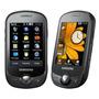 Samsung C3510 Corby Pop Touch Fm Sin Tapa Ni Bateria