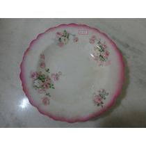 #11194 - Prato Parede Porcelana Inglesa Centenário!!!