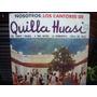Nosotros, Los Cantores De Quilla Huasi - Vinilo Ep Con Tapa