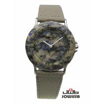 Reloj De Granito Stone Time By Jowissa - Swiss Watch