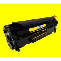 Cartucho Toner Hp Q2612 Impressora Hp Laserjet 3050 Cxa 10p