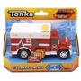 Juguete Tonka Mini Del Paramédico De La Ambulancia Por Van