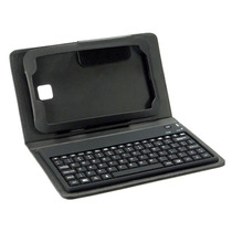 Capa Case Teclado Bluetooth 7.0 Tablet Samsung Galaxy Tab 3