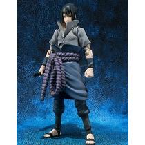 Shfiguarts Naruto Shippuden Uchiha Sasuke