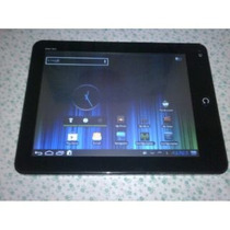 Tablet Bak Ibak-865 C/ Android 2.2 4gb Wi-fi Tela 8 Branco