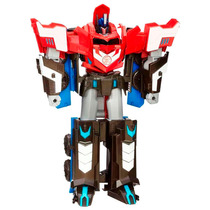 Transformers Rid Mega 3 Step Optimus Prime - Hasbro B1564