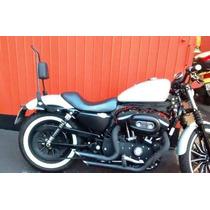 Manta Térmica Para Escapamento Harley Honda Yamaha Suzuki.
