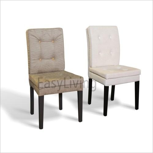 sillas super reforzadas encoladas y atornilladas eco cuero 1 900