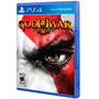 Jogo God Of War 3 Remastered Ps4 Original Espanhol