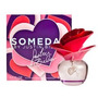 Perfume Someday Justin Bieber Edp 100 Ml Original Y Sellad
