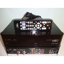 Receptor Hdc 74x1 + Placa Netcard (hdmi/fonte/controle)