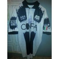 Jersey Playera Rayados Monterrey Aba Sport 1993-1994 Grande