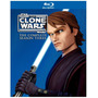 Blu Ray Clone Wars Season 1 2 3 4 5 Star Wars Original