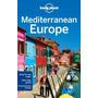 Mediterranean Europe (europa Mediterranea) Lonely Planet