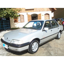 Chevrolet Monza 2.0 Efi Gls 8v Gasolina 4p Manual