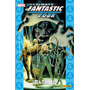 Coleccionable Ultimate 33 Fantastic Four 5: Los 4 Terribles