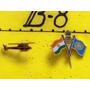Pin Helicoptero, Onu India