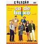 Coleção Sai De Baixo Dvd Lacrado Original Globo Som Livre