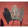 Poster (46 X 61 Cm) Five-panel Ritual Crown
