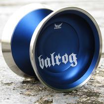 Ioiô Profissional Balrog Azul - Brazilian Aluminio