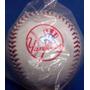 Pelotas De Béisbol Colección Yankees Y Mets