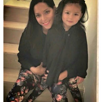 Leggins #madrehija! Moda Mam And Me! Bellos Estampados!