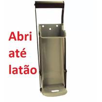Amassador Latinhas Lata Alumínio Abre Até 475ml Latão Abrido
