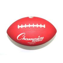 Balon Futbol Americano Con Peso Para Entrenamiento 1.360 Kg
