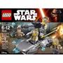 Lego Star Wars: Resistencia De Batalla Trooper