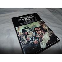 Libro - Woody Allen - Play It Again, Sam - Richard Anobil